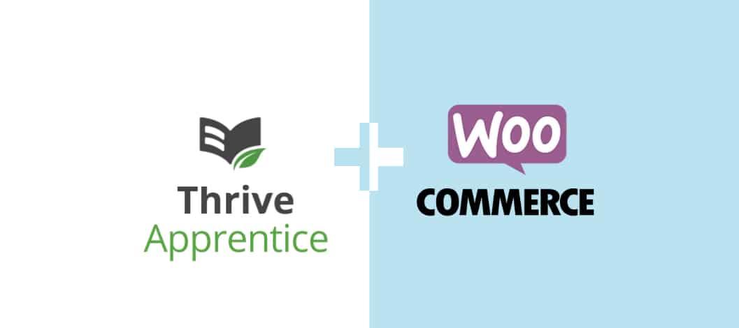 Apprentice und Woocommerce