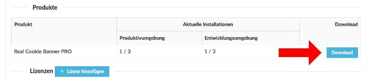 Plugin download